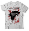 Camiseta Game of thrones winter is coming