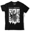Camiseta Game Of Thrones