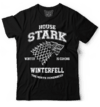 Camiseta Game Of Thrones Stark