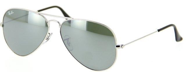 lentes de sol ray ban espejados