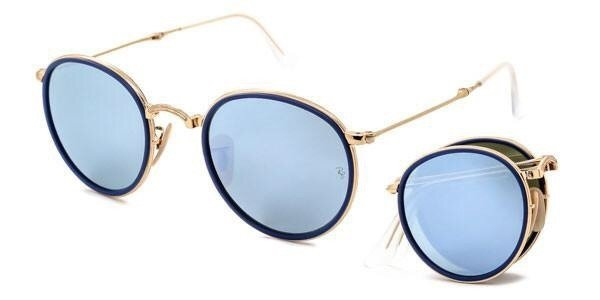 gafas ray ban aviador plegables