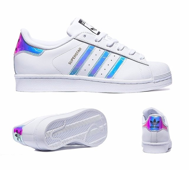zapaillas adidas superstar