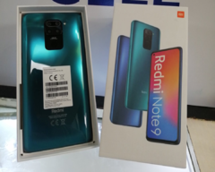 Xiaomi Redmi Note 9 - Exclusive Shop