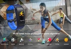 F4 Bluetooth Smart Sport Band Salud-clima Cardio - Exclusive Shop