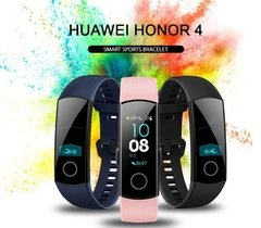 Sport Smart Band Huawei Honor 4 Sumergible Deportes Cardiaco