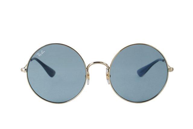 b40f9edb5 ... Óculos de Sol Ray Ban Ja-Jo RB 3592 001/F7 - comprar online ...