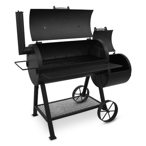 OKLAHOMA JOE'S HIGHLAND OFFSET SMOKER en internet