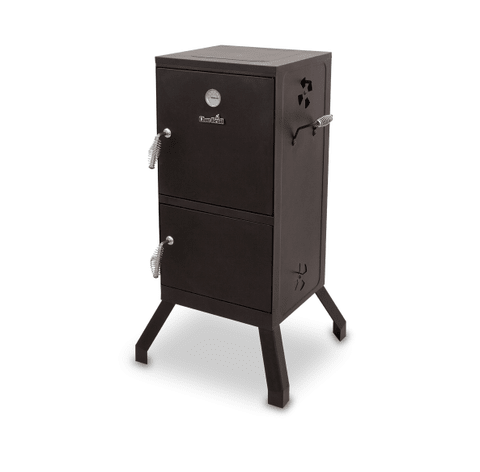 VERTICAL 365 CHARCOAL SMOKER CHAR-BROIL - tienda online