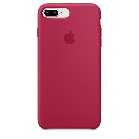 Silicone Case Iphone Funda Silicona Iphone 7 Plus/8 Plus