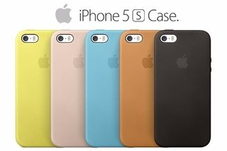 Fundas Silicone Case Iphone 5,5s,se