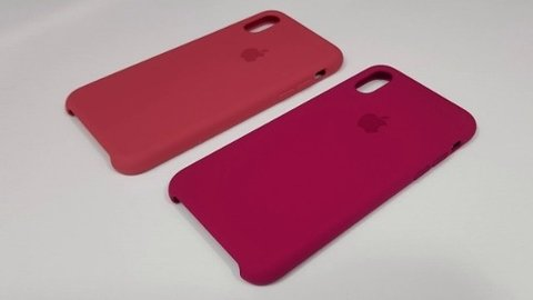 Silicone Case Funda Silicona Iphone X