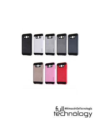 Funda Antishock Send Case