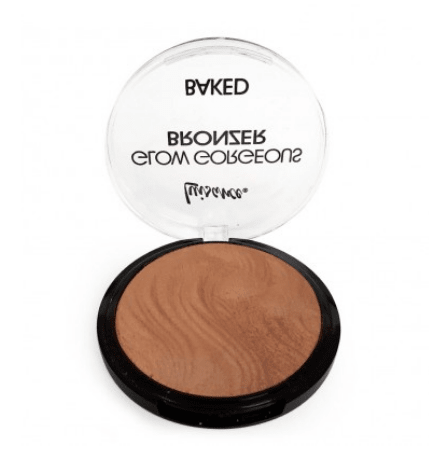 Bronzer Glow Gorgeous Baked - Cor D - Luisance