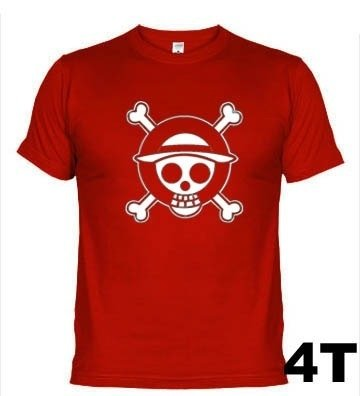 Imagem do Camisetas One Piece 924