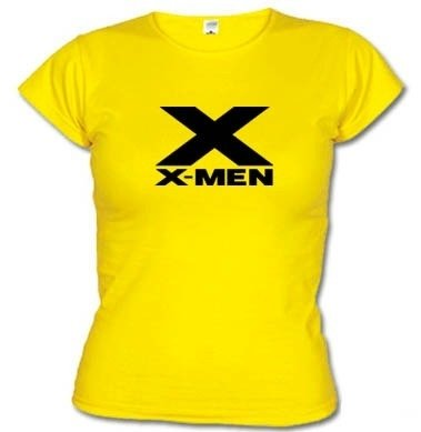 Camisetas Filmes X-men 1053 - EMI estampas
