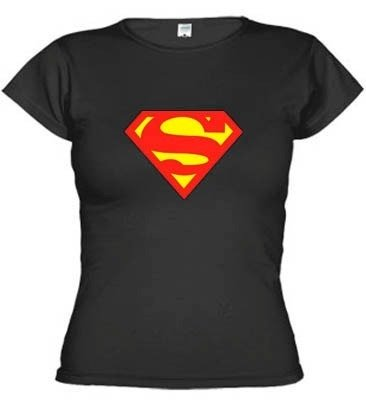 Camisetas Superman 211 na internet