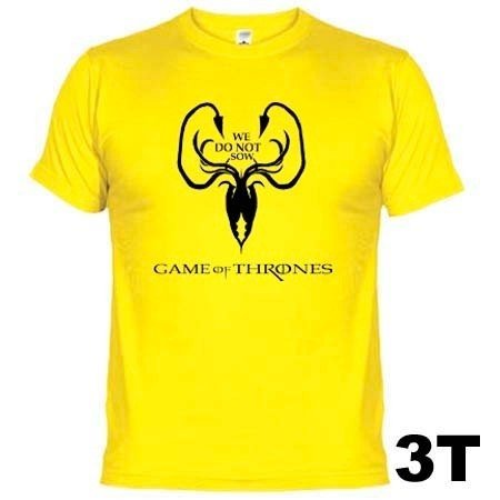 Imagem do Camisetas Séries Casa Greyjoy Game Of Thrones