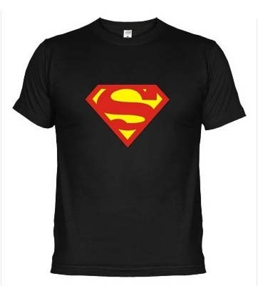 Camisetas Superman 211 - comprar online