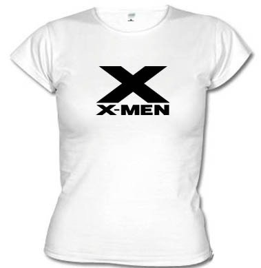 Camisetas Filmes X-men 1053