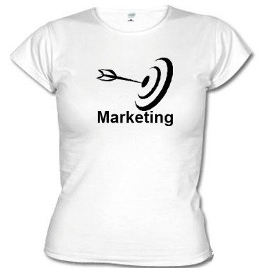Imagem do Camisetas Marketing 1279