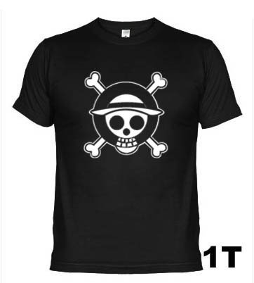 Camisetas One Piece 924