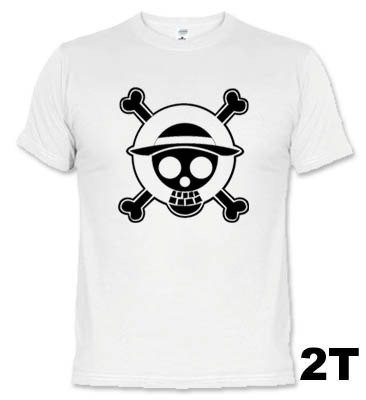Camisetas One Piece 924 na internet