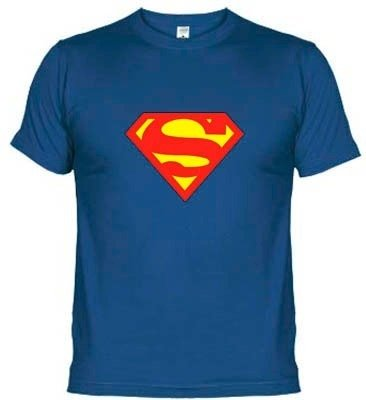 Camisetas Superman 211
