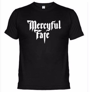 Camisetas Bandas Rock Mercyful
