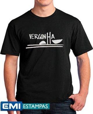 2471- Camisetas Politica Brasilia Vergon...