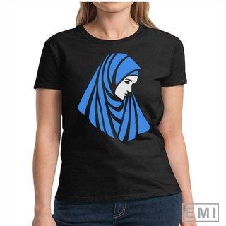 Camiseta Maria mãe de Jesus