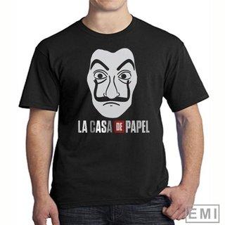 Camisetas La casa de papel 2