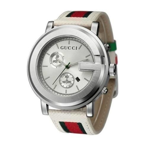 9dff946fa9e Relógio Gucci