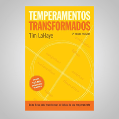 Temperamentos Transformados - Tim LaHaye