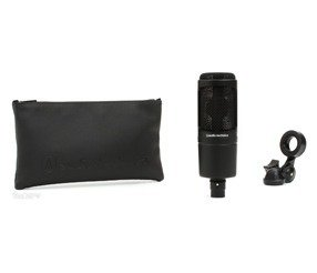 Microfono Condenser Audio Technica At2020 - comprar online
