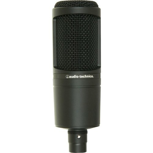 Microfono Condenser Audio Technica At2041sp - comprar online