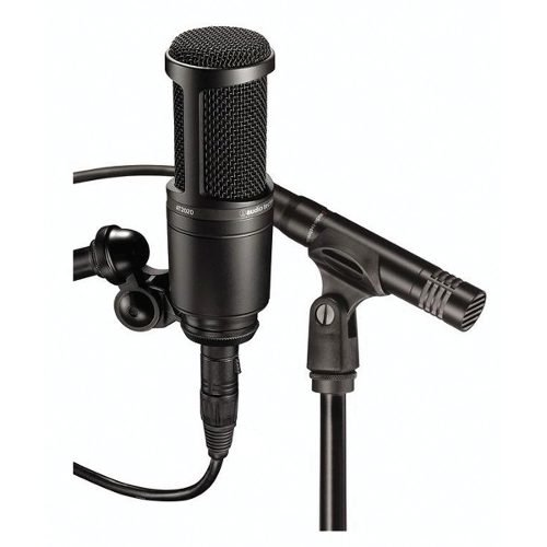 Microfono Condenser Audio Technica At2041sp
