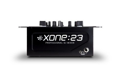 Mixer Dj Allen & Heath Xone 23 - SOUNDTRADE