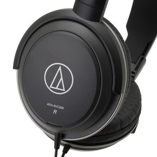 Auriculares Audio Technica Ath-avc200 - comprar online