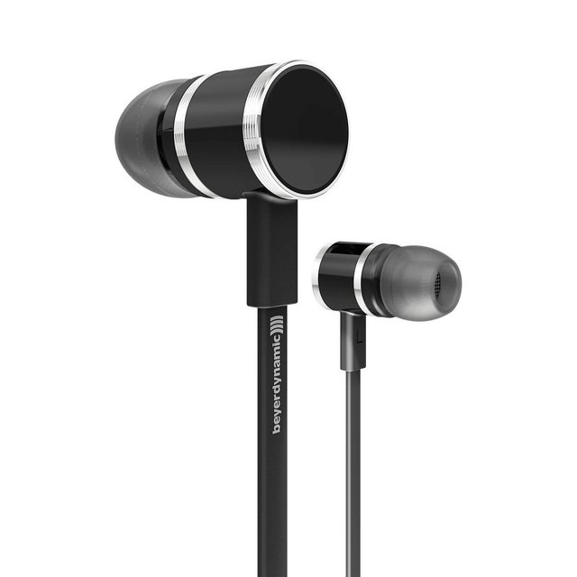 Auriculares Intraurales Beyerdynamic IDX 160 ie