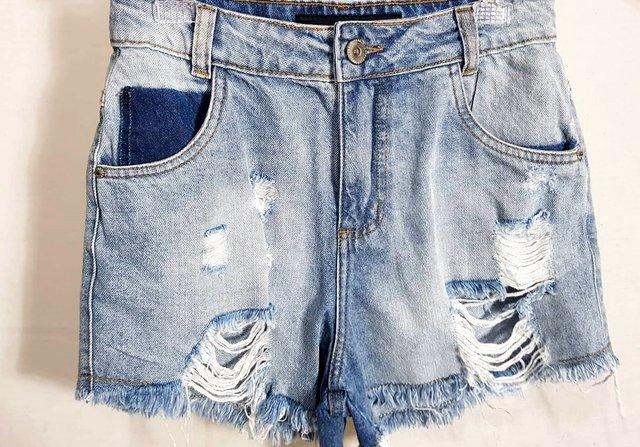0fcda3c46 Short Hot Pants - Comprar em Sisters Shop