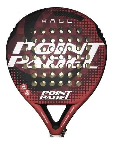 Paleta Paddle Point Padel Eva Soft + Regalos!