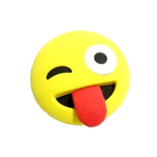 Borracha Emoticons Careta - comprar online