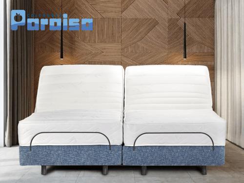 Cama Ajustable Serie I5 - Comprar en COLCHONES PARAISO