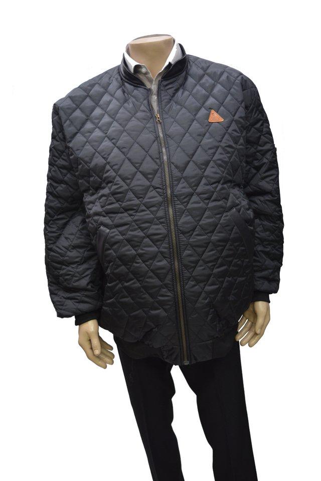 Camperas de abrigo mujer talles especiales