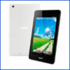 Tablet B1-730 7'' Atom Blanca o Negra + Pen Kingston 8GB ACER
