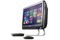"PC All in One Bangho Bold E09-I311 Intel Core i3 4Gb Ram 500Gb Disco - 19.5"" HD LED"