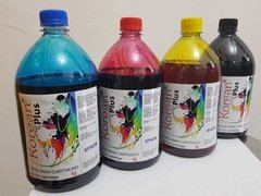 Tinta  Epson Korean Plus 1 Litro