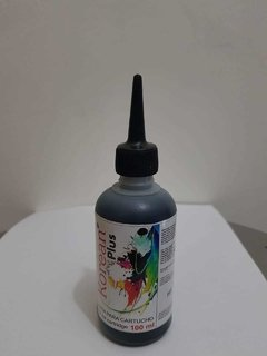 Tinta HP Korean Plus 100 Ml - loja online