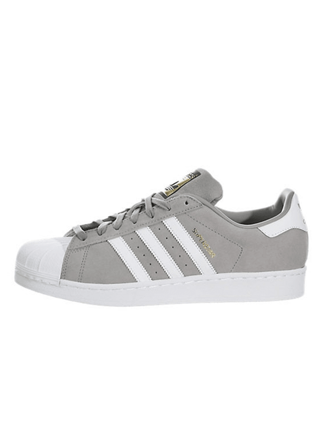 Adidas Superstar gris