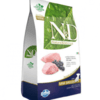ND Cordeiro Adulto Mini Breeds 1 kg